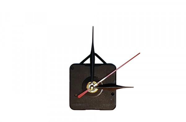 Механизм часовой со стрелками и подвесом