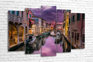 Венецианская романтика