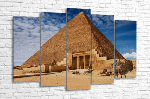 В путешествии по Египту