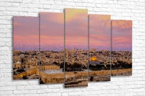 Панорама Израиля