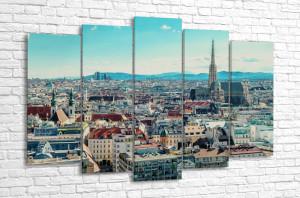 Венская панорама