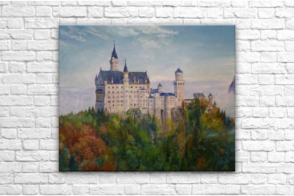Немецкий замок