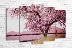 Цветущее древо