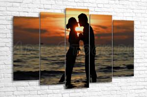 Море, солнце, любовь