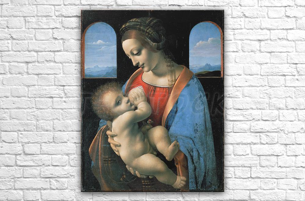 Боссу картинки, почтовые открытки леонардо