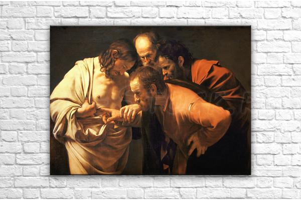 Неверие апостола Фомы
