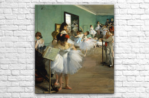 Танцевальный класс