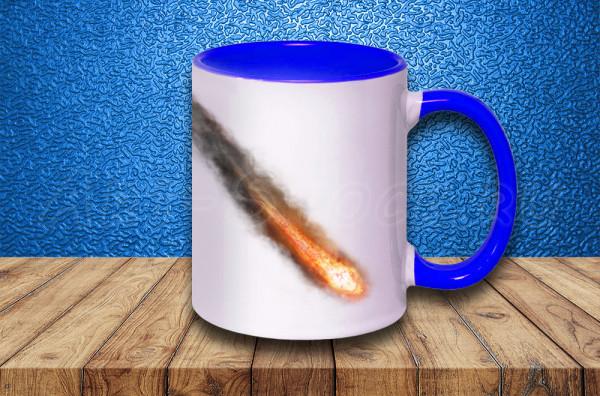 Кружка «Метеор»