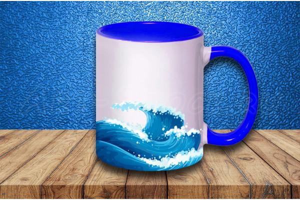 Кружка «Среди волн»