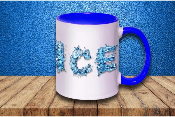 Кружка «ICE»