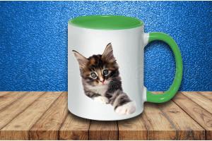 Кружка «Котенок»