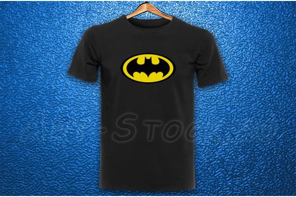 Футболка «Бэтмен»