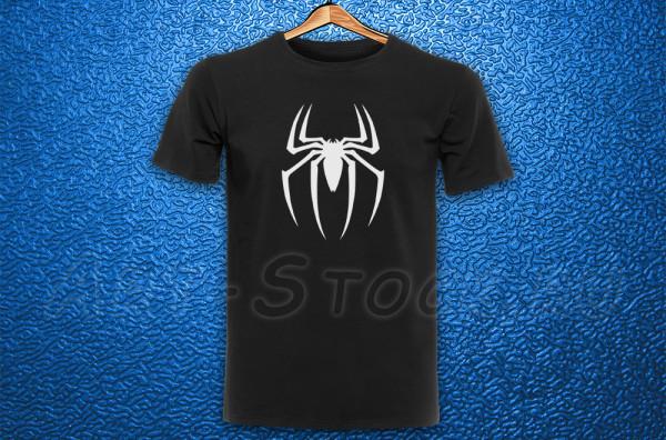 Футболка «Человек-паук»