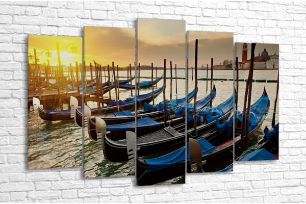Венецианский восход