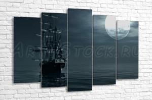 Ночной корабль