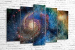 Краски вселенной